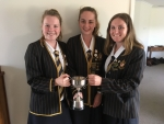 Nga Tawa crowned champions at Central North Island Debating competition.