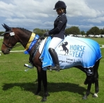 Another successful outing at Horse of the Year for Nga Tawa Equestrian Academy.